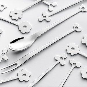 Ancap ITALIAN CADEAU Cappuccino spoon