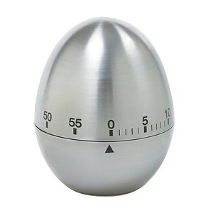 NORPRO Egg Timer Stainless Steel