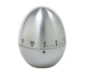 Egg Timer Stainless Steel