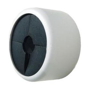 EKELUND/HOUDE Smart Hanger/Pluring White