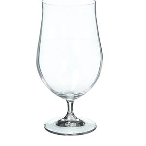 Bohemia Crystal Hurricane Glass Bar