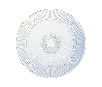 "LOUISON Dinner Plate 10.5"""