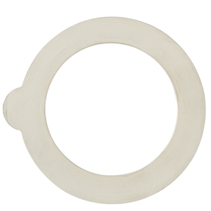 TRUDEAU FIDO Laarge Rubber Rings for Jars/ Box of 6