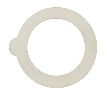 FIDO Laarge Rubber Rings for Jars/ Box of 6