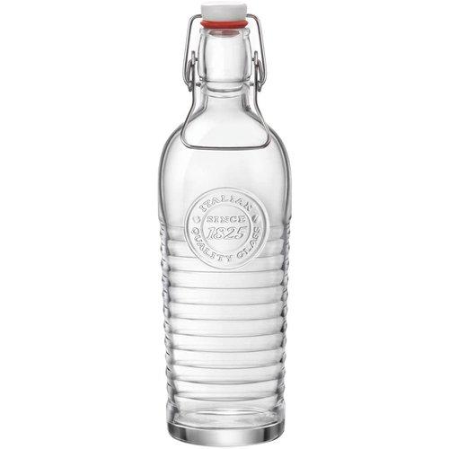 TRUDEAU OFFICINA 1825 Bottle 37.25 oz.