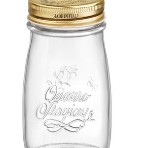TRUDEAU QUATTRO STAGIONI Vintage Bottle 6.75 oz.