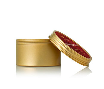 Simmered Cider Candle in Travel Tin - THYMES