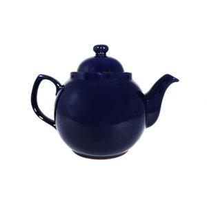 Cauldon Ceramics TEAPOT BLUE BETTY 4 CUP