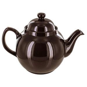 Cauldon Ceramics Teapot BROWN BETTY 4cup