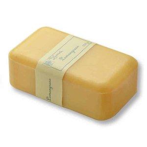 La Lavande Bar soap LEMONGRASS France TRIPLE MILLED