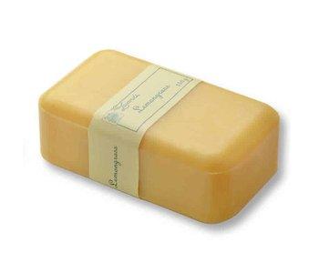 Bar soap LEMONGRASS France TRIPLE MILLED
