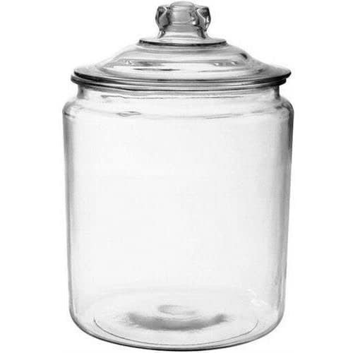 Anchor Hocking Heritage Hill Jar 2 gallons