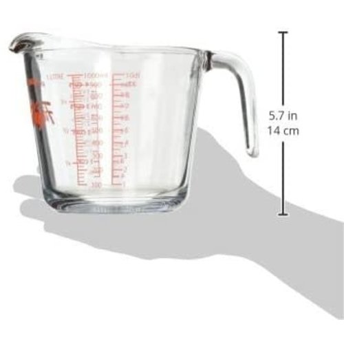Anchor Hocking Measuring Cup 4 cups Fire King