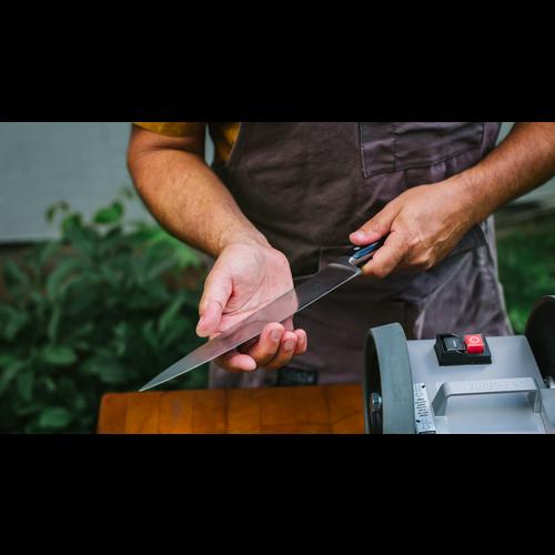 Carol's Nicetys Knife Sharpening Service