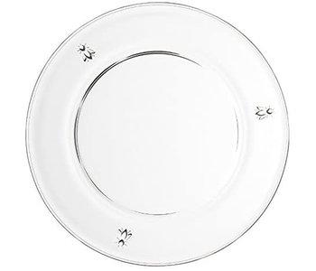 La Rochere bee Dinner Plate