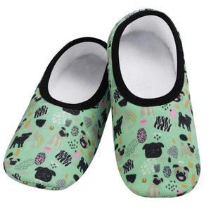 Snoozies Snoozies Slippers Dogs Extra Large