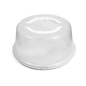 KITCHENBASICS Cake Dome 33.4cm x 14.4cm
