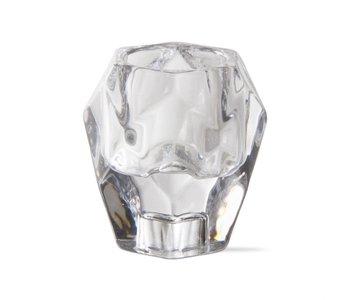 Candle holder REVERSIBLE Geo