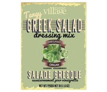 SALAD RECIPE BOX GREEK