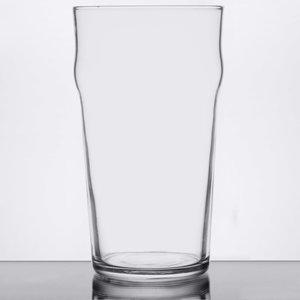 Arcoroc Nonic Beer Glass