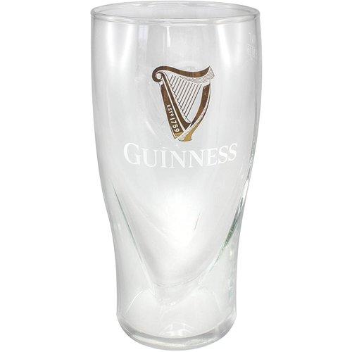 Guinness Guinness Beer Glass