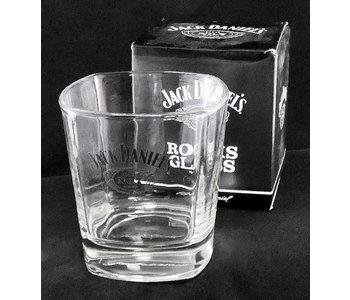 Jack Daniels #7 Whiskey Glass