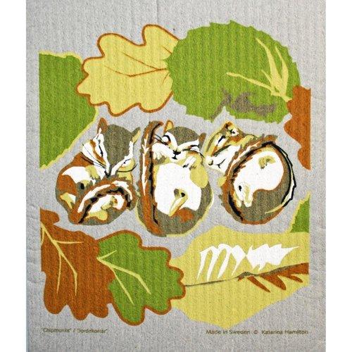 Swedish Cloth Swedish cloth Chipmunks