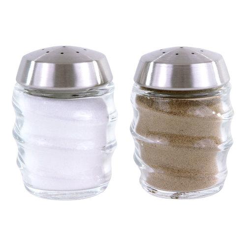 Cole & Mason Cole & Mason Salt & Pepper Shaker Set