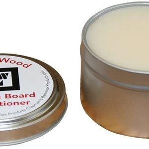 LARCH WOOD LARCH WOOD CUTTING BOARD CONDITIONER- LARGE