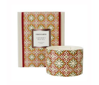 Scented Candle EMPERORS RED TEA-Large