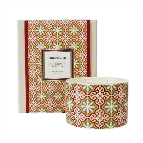 Way Lyrical Scented Candle EMPERORS RED TEA-Large