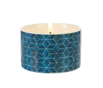 Scented Candle ASSAM & WHITE CEDAR -Large