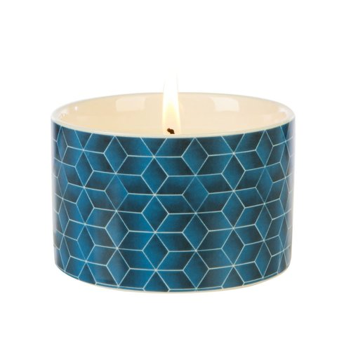 Way Lyrical Scented Candle ASSAM & WHITE CEDAR -Large