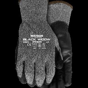 Watson Gloves GLOVES Cutting Black Widow MEDIUM
