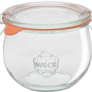 Weck WECK Tulip Jar .5L