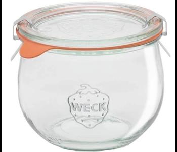 WECK Tulip Jar .5L