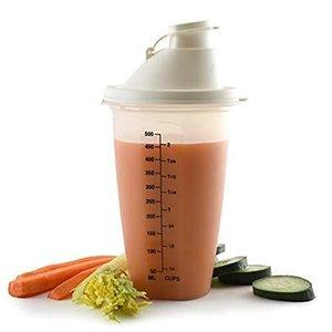 NORPRO Measuring Shaker 2 cup