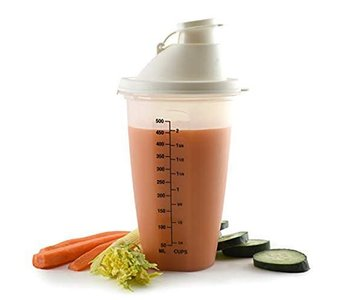 Measuring Shaker 2 cup