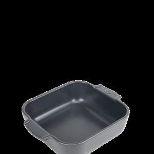 """Peugeot APPOLIA Slate Square Baker 8.25"""""""