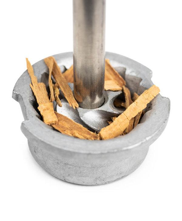 PEUGEOT Lanka Cinnamon Shaker/ Mill Stainless Steel 22cm