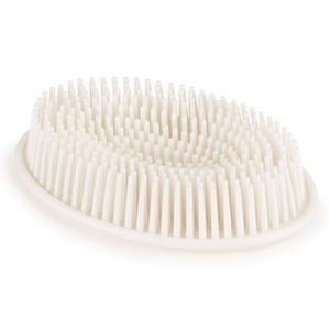 Umbra GRASSY SOAP DISH WHITE