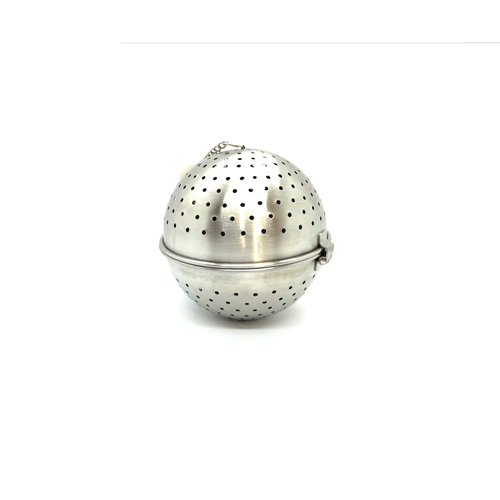 Carol's Nicetys Spice Herb Ball 7 cm Stainless Steel