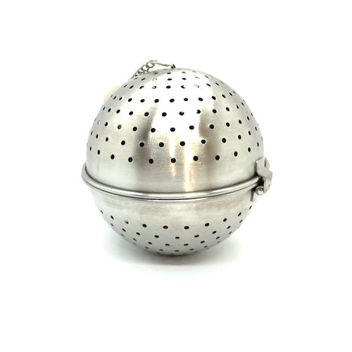 Carol's Nicetys Spice Herb Ball 10 cm Stainless Steel