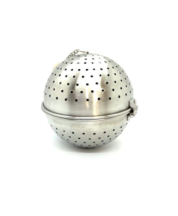 Spice Herb Ball 10 cm Stainless Steel