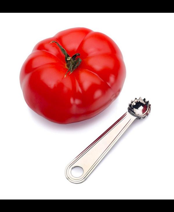 Tomato Huller or Corer Stainless Steel