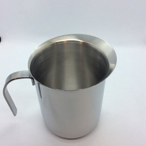 Catering Line Frothing Pitcher 880 mL Stainless Steel Large