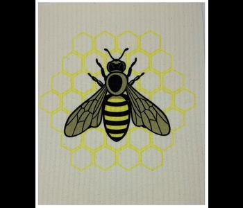 Swedish Cloth Honeycomb