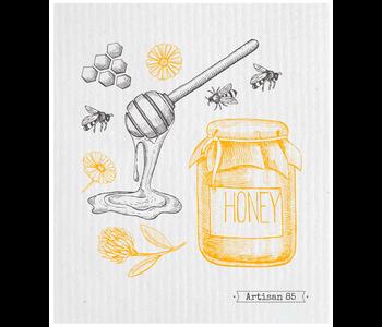 Swedish Cloth Honey