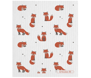 Swedish Cloth Foxy