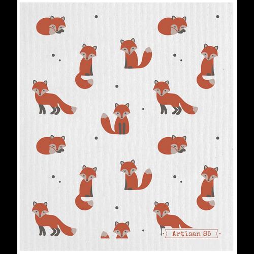 Swedish Cloth Swedish Cloth Foxy